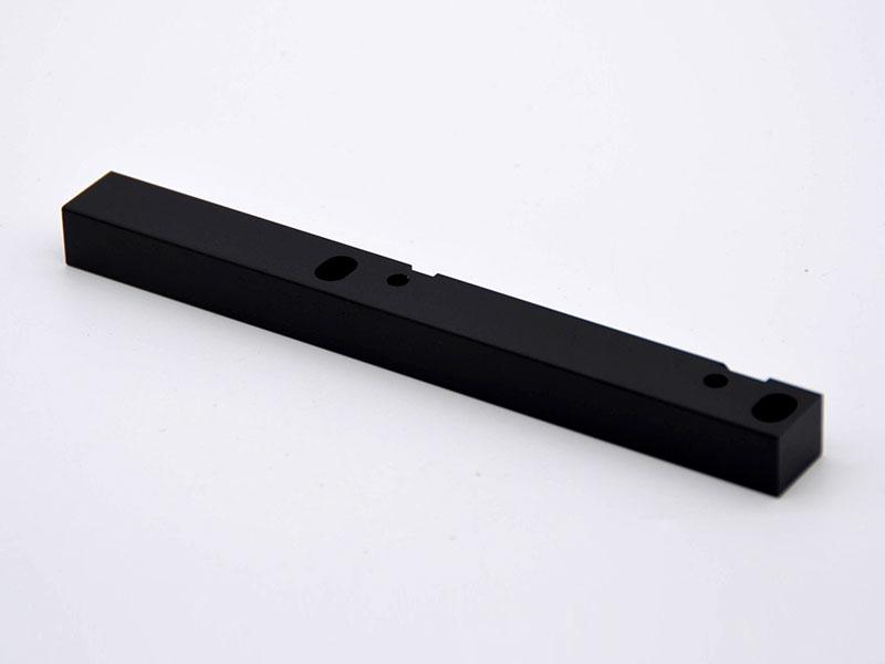 CNC milling aluminum-handles