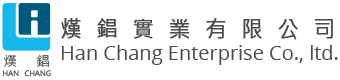 Han Chang Enterprise Co., Ltd. - HAN CHANG -  we specialized in the manufacture of customized aluminum alloy products.