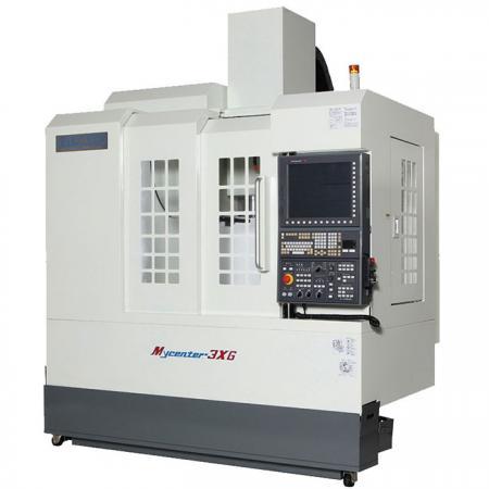 CAD / CAMソフトウェアで正確に製造。
