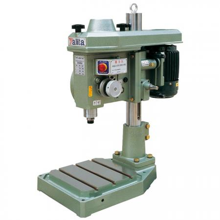 Customizing drilling with different specification of screw.