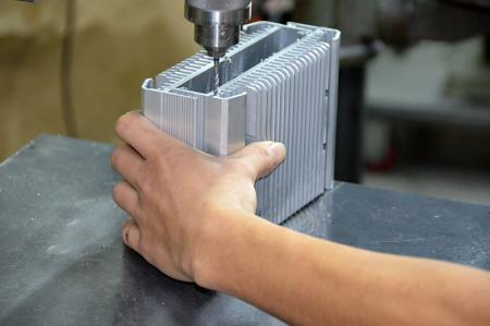 Tapping Procedure