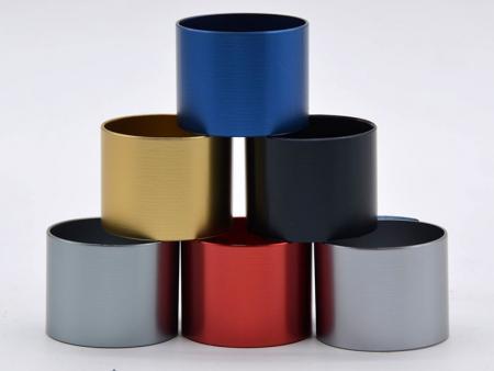 Otros productos de aluminio