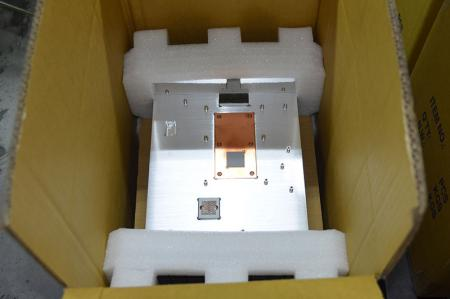 Packing with Extruded Polyethylene