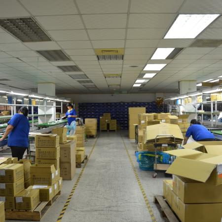 Product Assembling - Our Assembling Line