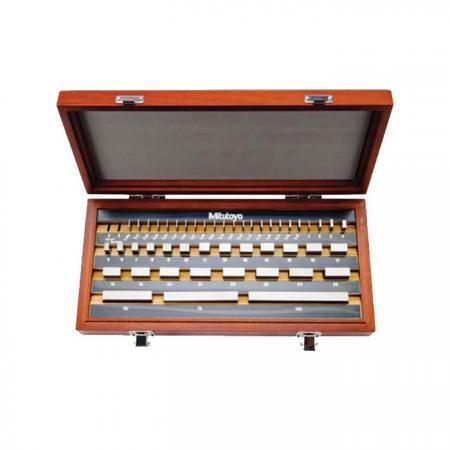 Se utiliza para comprobar la precisión de los instrumentos de medición y el calibre, así como un estándar de tamaño para mecanizar piezas y herramientas de montaje.