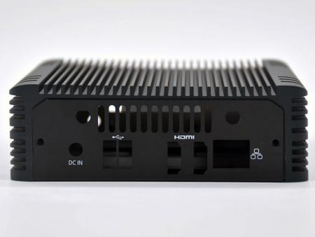 Châssis d'ordinateur industriel embarqué - Châssis IPC intégré