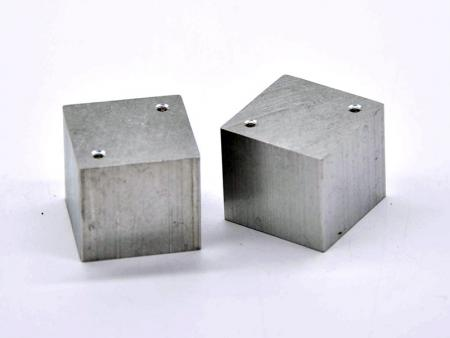 Bloques de aluminio - Bloques de aluminio personalizados