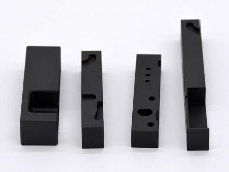 CNC Milling Handles