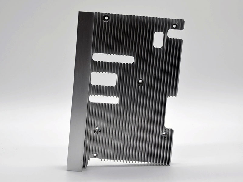 Customized Motherboard Heatsinks