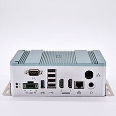 Medical Embedded IPC Chassis