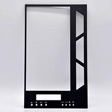 Personalizar marcos de aluminio