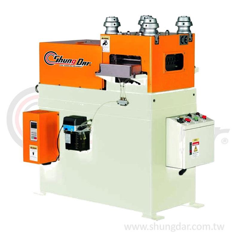 Shung Dar - Precision Coil / Stock Straightneer - SLB