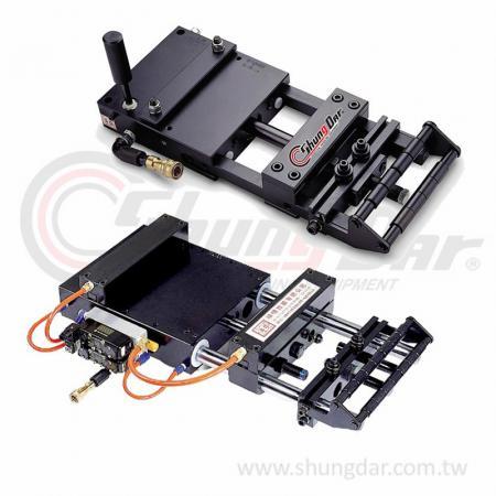 Подача воздуха - Шунг Дар - Серворегулирующее устройство подачи с ЧПУ - AF