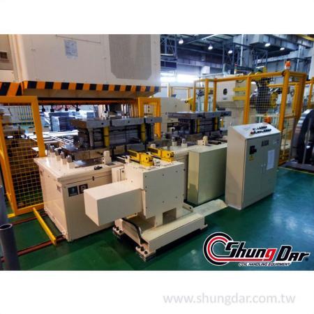 Sản xuất tại nhà máy của khách hàng