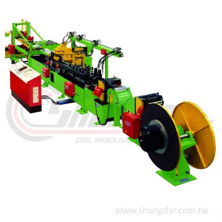 Transformer Core Cutting Line - Transformer core cutting line