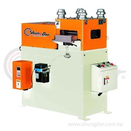 Прецизионная прямолинейная катушка / приклад (0,3 - 2,0 мм) - Шунг Дар - Прецизионная спиральная машина для катушек / катушек - SLB
