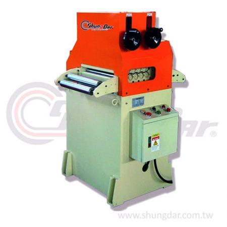 Выпрямитель для рулонов / катушек (0,3 - 3,2 мм) - Шунг Дар - Выпрямитель для рулонов / катушек - SLV / LVF