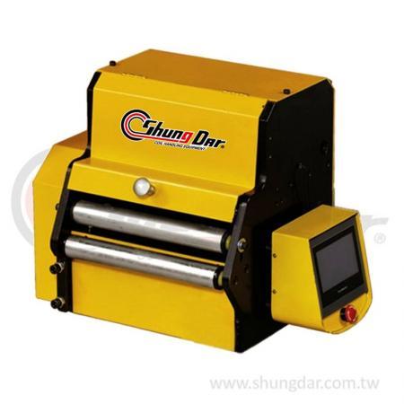 NC Servo Roll Feeder (0.3 - 1.5mm) - Shung Dar - NC Servo Roll Feeder - SNF1