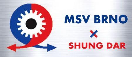 MSV Brno ITM 2019