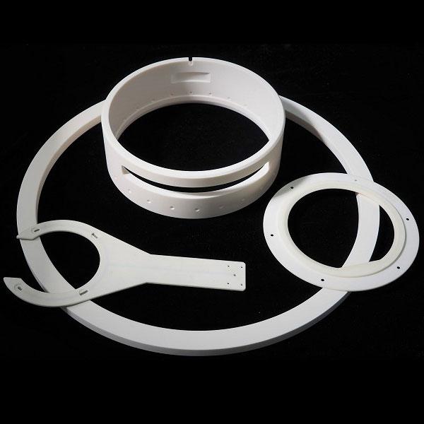 Fine Ceramics Manufacturing