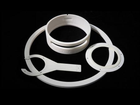 High Purity Aluminum Oxide Ceramics