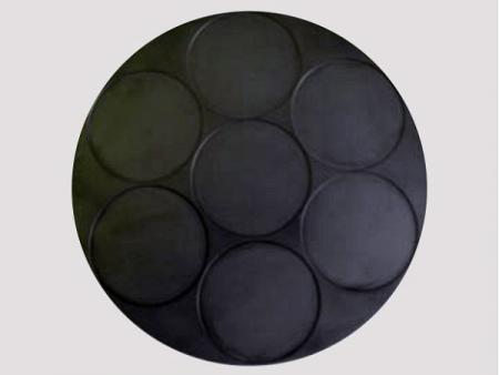 Silicon carbide (SiC) precision ceramic processing