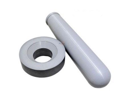 Silicon Nitride (Si₃N₄) Precision Ceramic Processing