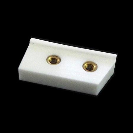 Combination of High-Precision Ceramic and Metal - Combination of High-Precision Ceramic and Metal