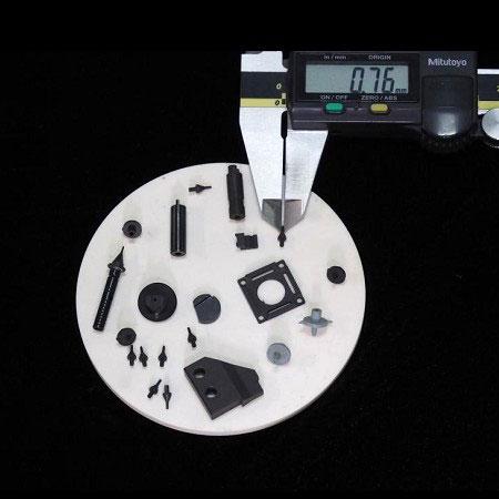 Precision Micro Ceramic Parts - Precision Micro Ceramic Parts