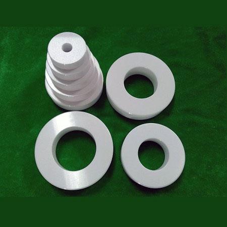 Precision Zirconia Ceramic Ring Gauge, Thread Gauge, Jig, Bolt, PIN