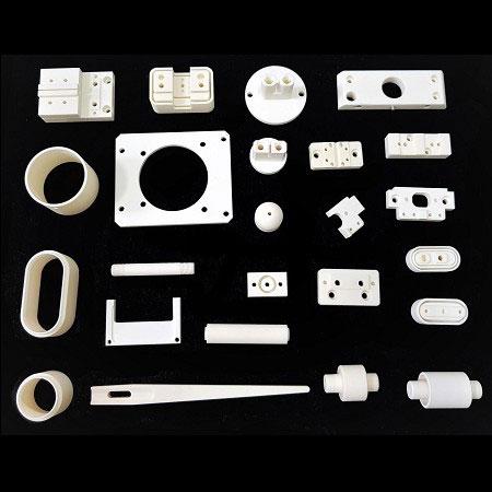 Semiconductor Process Equipment Implanter Ceramic Parts