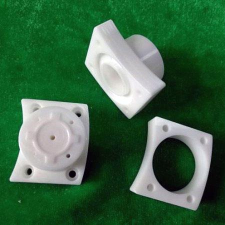 Special-Shaped Precision Ceramic Parts - Special-Shaped Precision Ceramic Parts