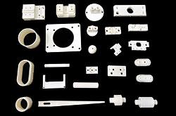 Precision Ceramic Parts