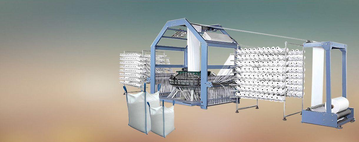 PP Woven Sack  Machinery  Circular Loom