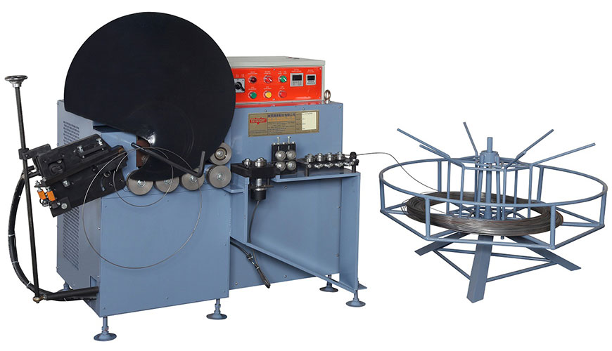Auto Rolling Cutter CW-2