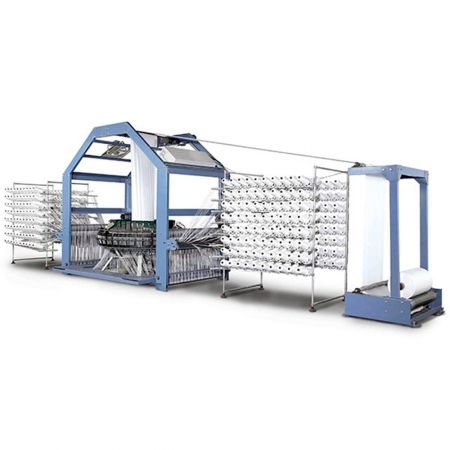 PP Woven Sack Machinery