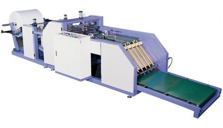 آلة قطع الأكياس الحرارية الأوتوماتيكية - آلة قطع الأكياس الحرارية الأوتوماتيكية
