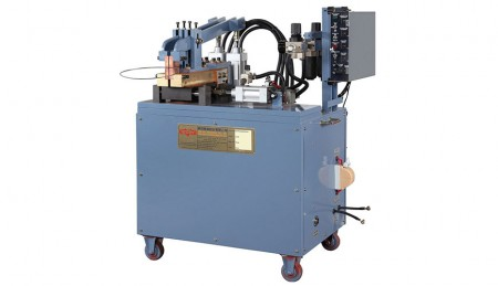 Butting Machine