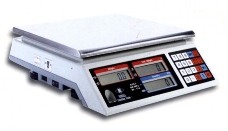 Electronic Scale - Electronic Scale