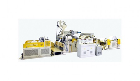 Lamination Machine - Lamination Machine