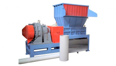 Strong Breaker - We have different types of Strong Breaker.  In addition, we can do the custom design for your shredding needs.