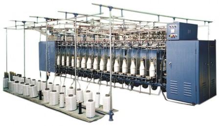 Twisting Machine - Model: TK-161