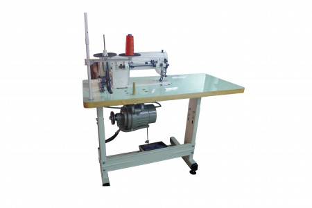 PP Mat Sewing Machine