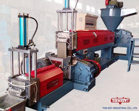 Recycling Machine TK-120SC