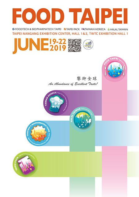 台北國際食品展覽