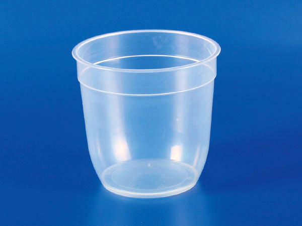 170g Plastic-PP Baking Pudding Cup