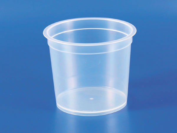 180g Plastic-PP Rice Cake Cup
