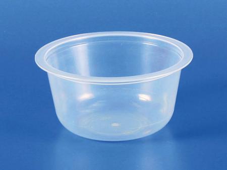 110 جرام بلاستيك - كأس جيلي PP - كوب جيلي بلاستيك 110 جرام