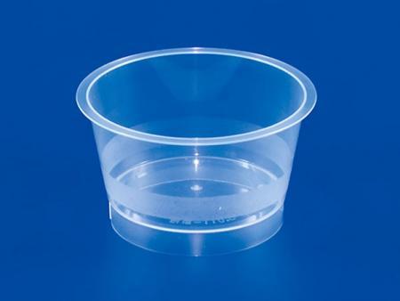160 ग्राम प्लास्टिक - पीपी सीलिंग कप - प्लास्टिक-पीपी सीलिंग कप
