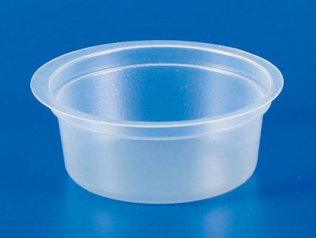ไมโครเวฟอาหารแช่แข็งพลาสติก - PP Sauce Sealing Box - ไมโครเวฟอาหารแช่แข็งพลาสติก - PP Sauce Sealing Box